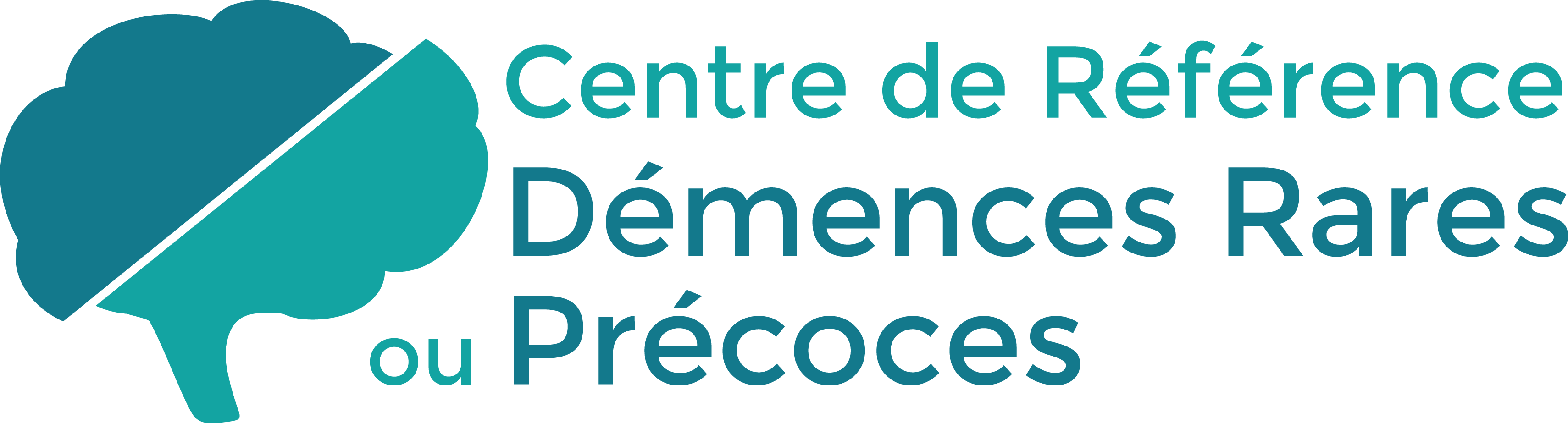 logo démence rare précoces 2017 DEF